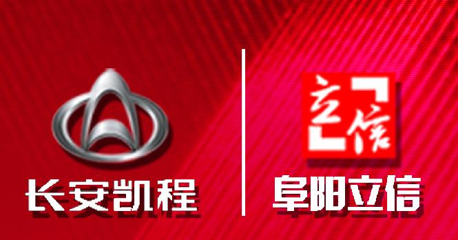 阜阳市立信汽车销售服务有限公司